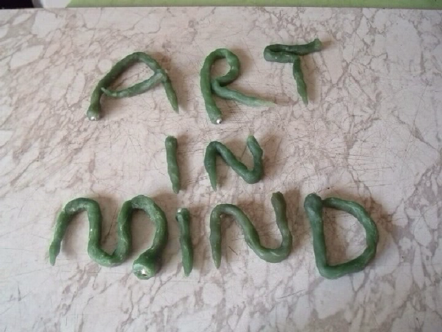 Art In Mind at City Arts, Nottingham